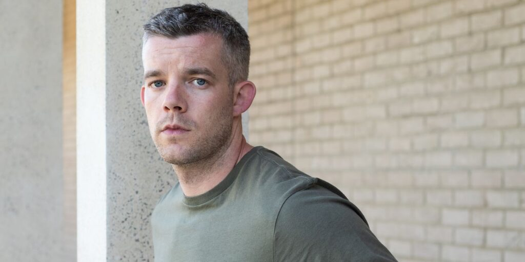 20 Minutes With: Actor and Art Enthusiast Russell Tovey