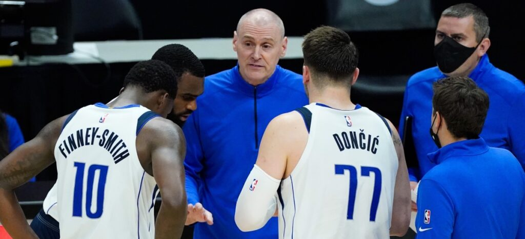 Mavs Film Room: How Can Dallas' 2-0 Series Lead Over Clippers Translate To Game 3?