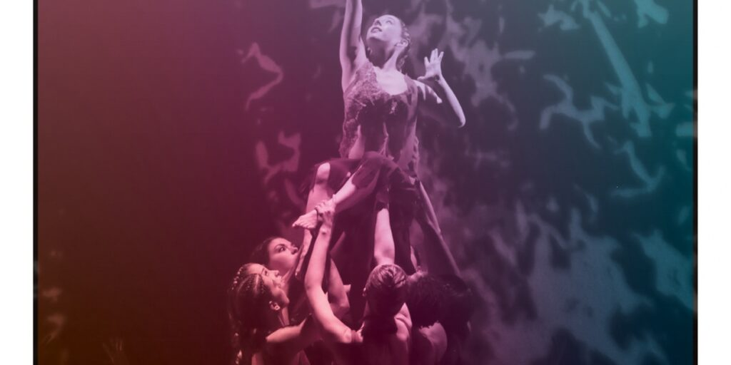 NKU Virtual Dance Concert to Feature New Works by Guest Artists