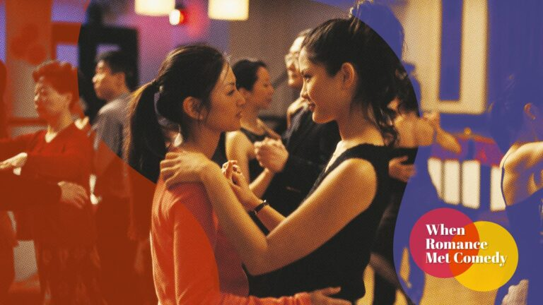 Saving Face is one of the best romantic comedies of the 2000s